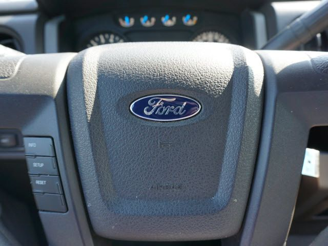 2014 Ford F-150  - 14000078 - 18