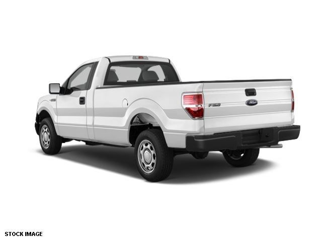 2014 Ford F-150  - 14000078 - 1