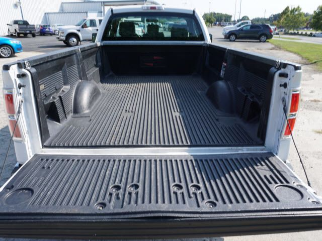2014 Ford F-150  - 14000078 - 4