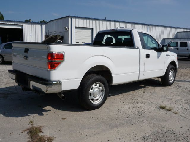 2014 Ford F-150  - 14000078 - 6
