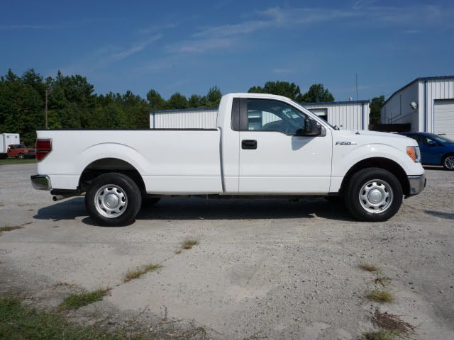 2014 Ford F-150  - 14000078 - 7