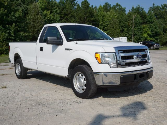 2014 Ford F-150  - 14000078 - 8