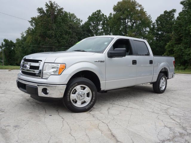 2014 Ford F-150  - 14138525 - 0