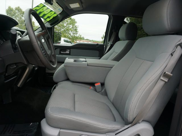 2014 Ford F-150  - 14138525 - 10