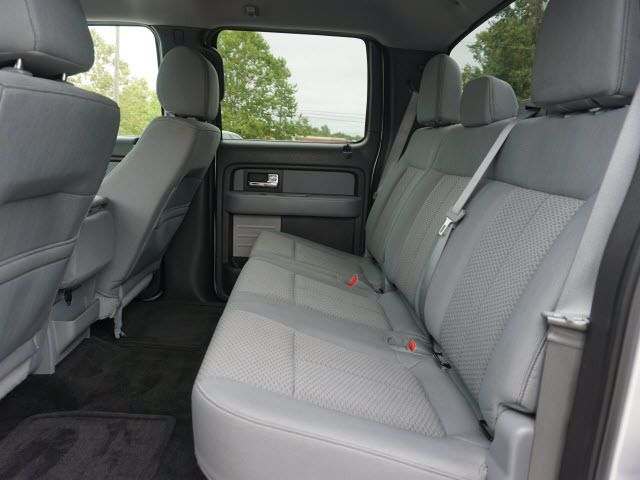 2014 Ford F-150  - 14138525 - 11