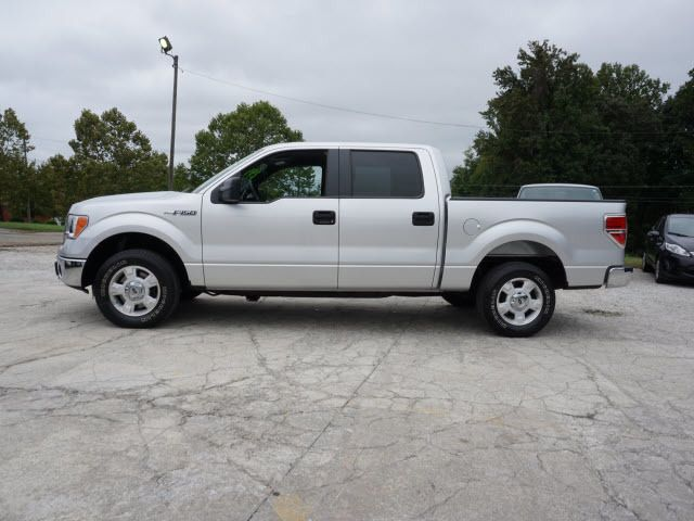 2014 Ford F-150  - 14138525 - 1