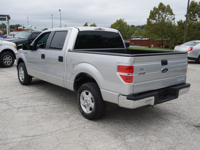 2014 Ford F-150  - 14138525 - 2
