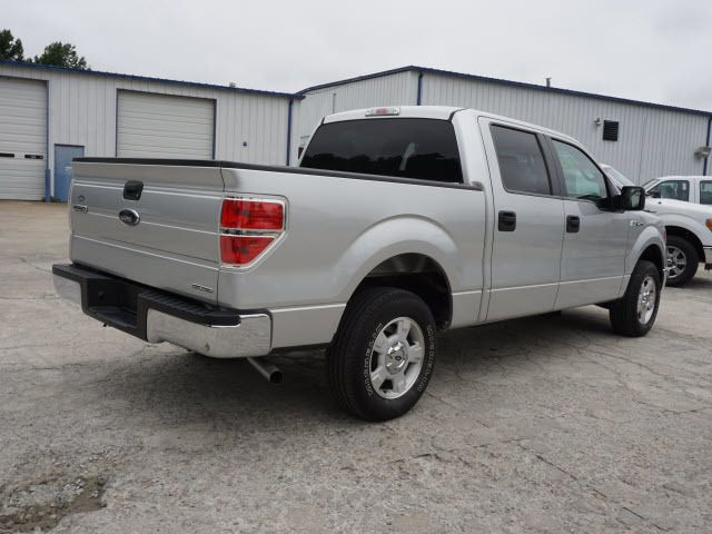 2014 Ford F-150  - 14138525 - 5