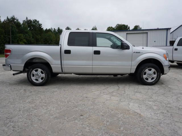 2014 Ford F-150  - 14138525 - 6