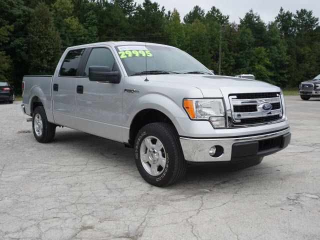 2014 Ford F-150  - 14138525 - 7