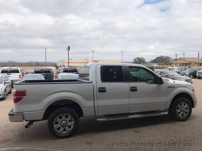 2014 Ford F-150  - Click to see full-size photo viewer