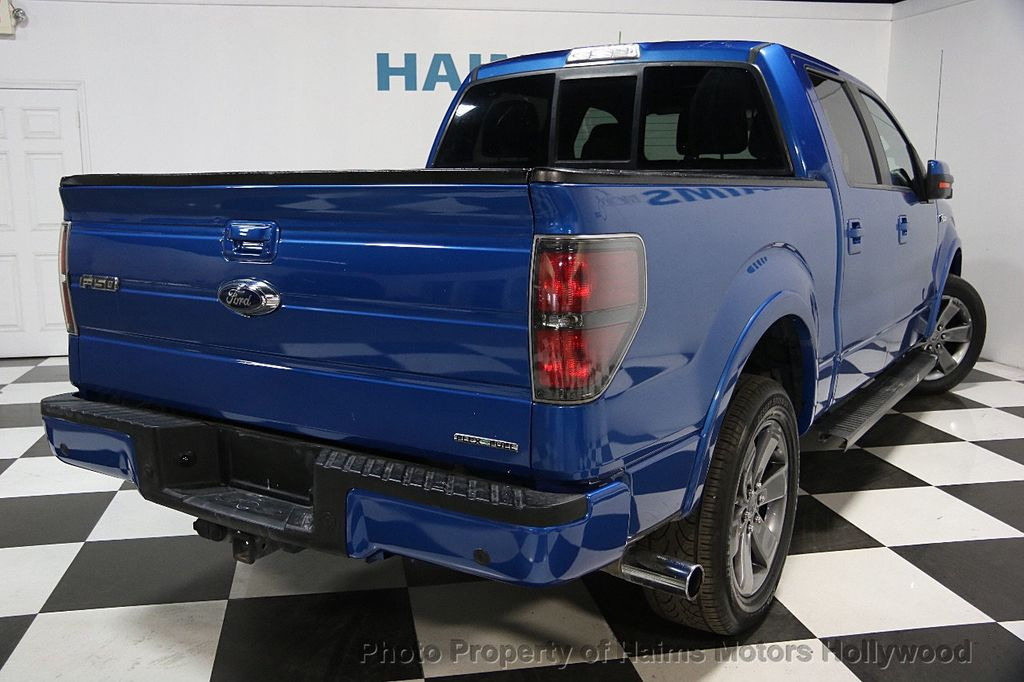 "2014 Ford F-150 2WD SuperCab 145"" FX2 - 16327451 - 5"