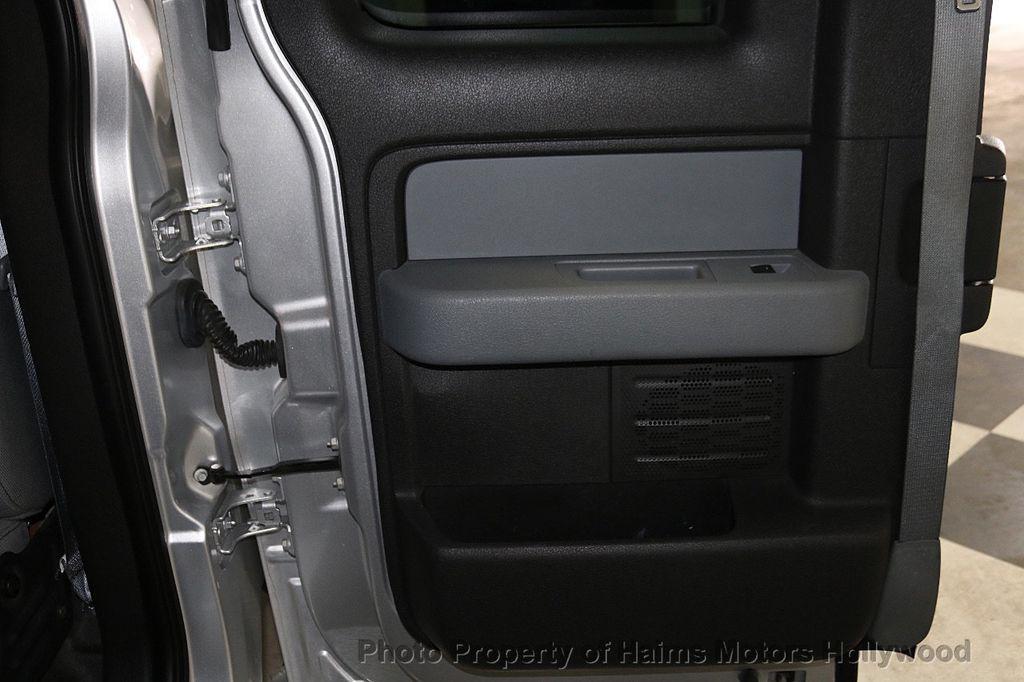 "2014 Ford F-150 2WD SuperCab 145"" STX - 18183634 - 11"