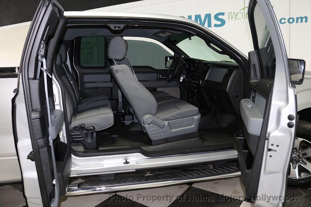 "2014 Ford F-150 2WD SuperCab 145"" STX - 18183634 - 14"
