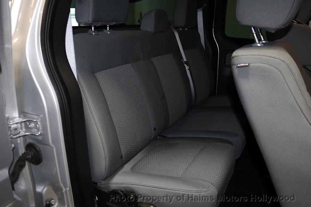 "2014 Ford F-150 2WD SuperCab 145"" STX - 18183634 - 15"