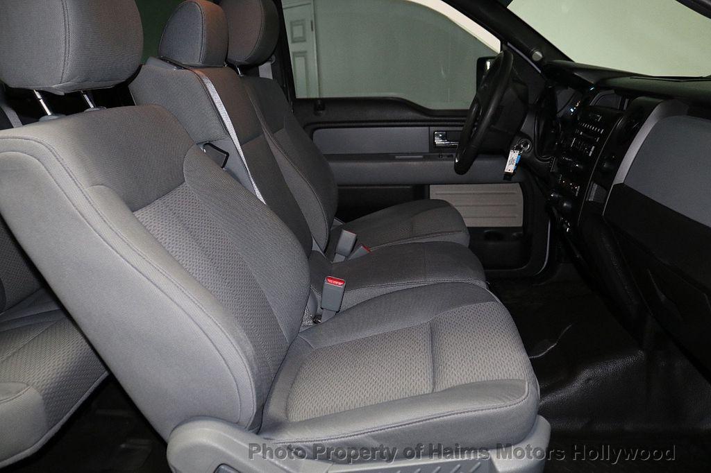 "2014 Ford F-150 2WD SuperCab 145"" STX - 18183634 - 16"