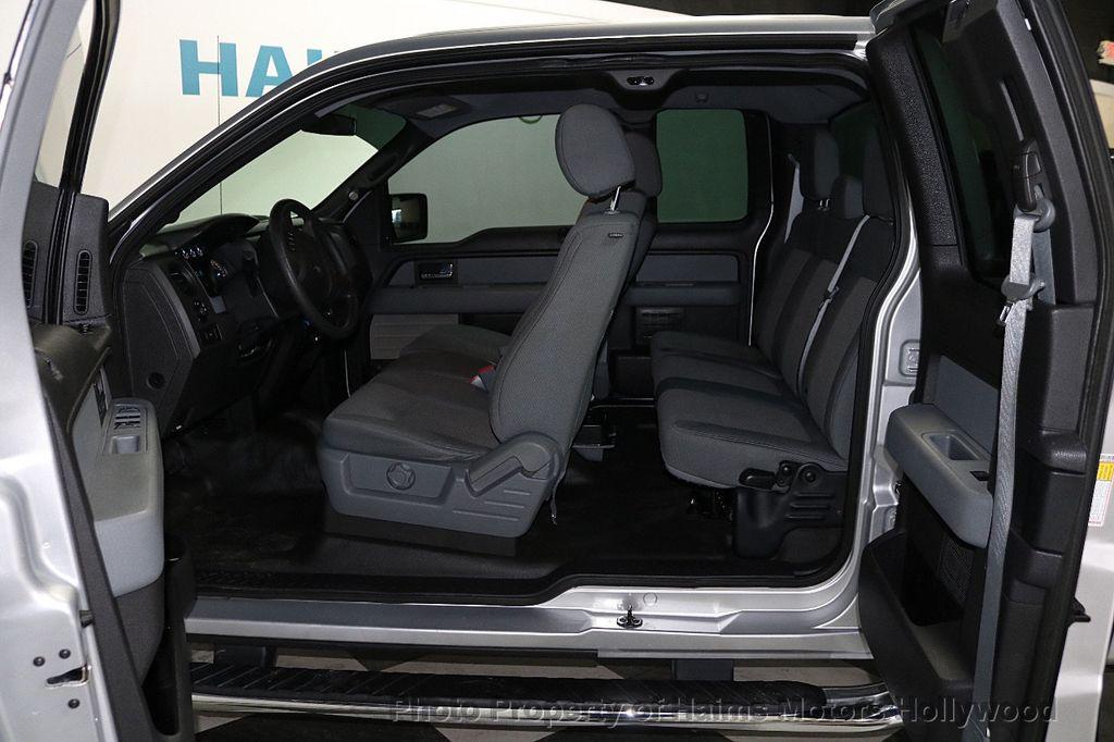 "2014 Ford F-150 2WD SuperCab 145"" STX - 18183634 - 17"