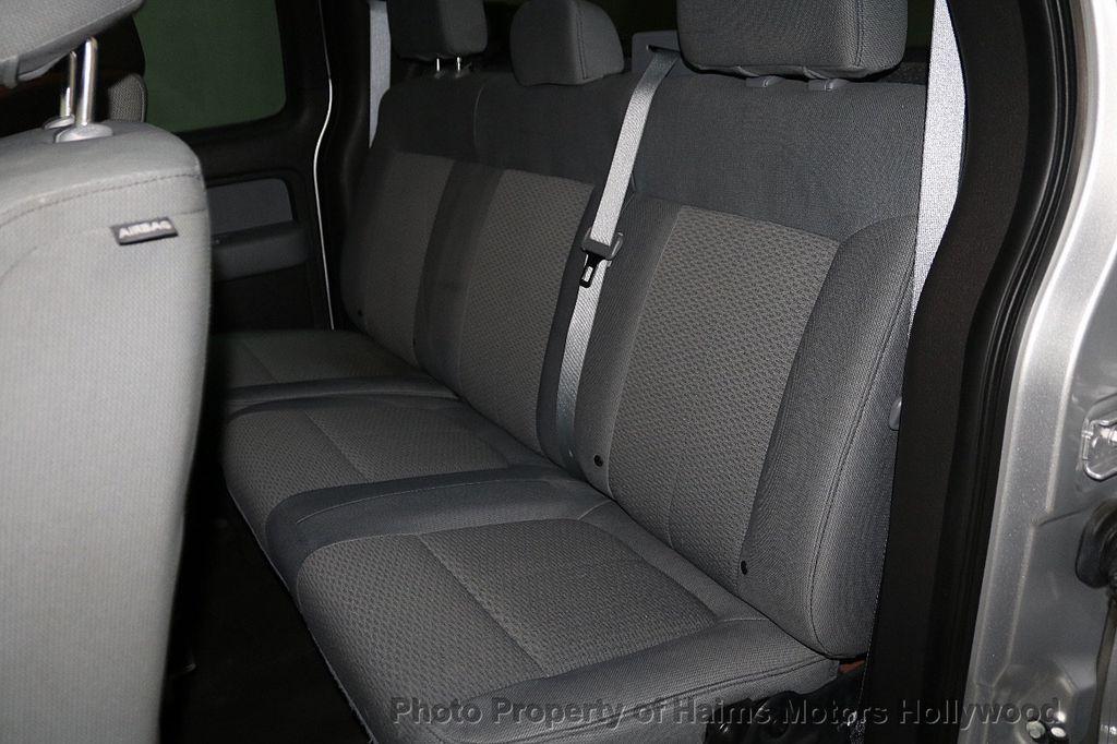 "2014 Ford F-150 2WD SuperCab 145"" STX - 18183634 - 18"