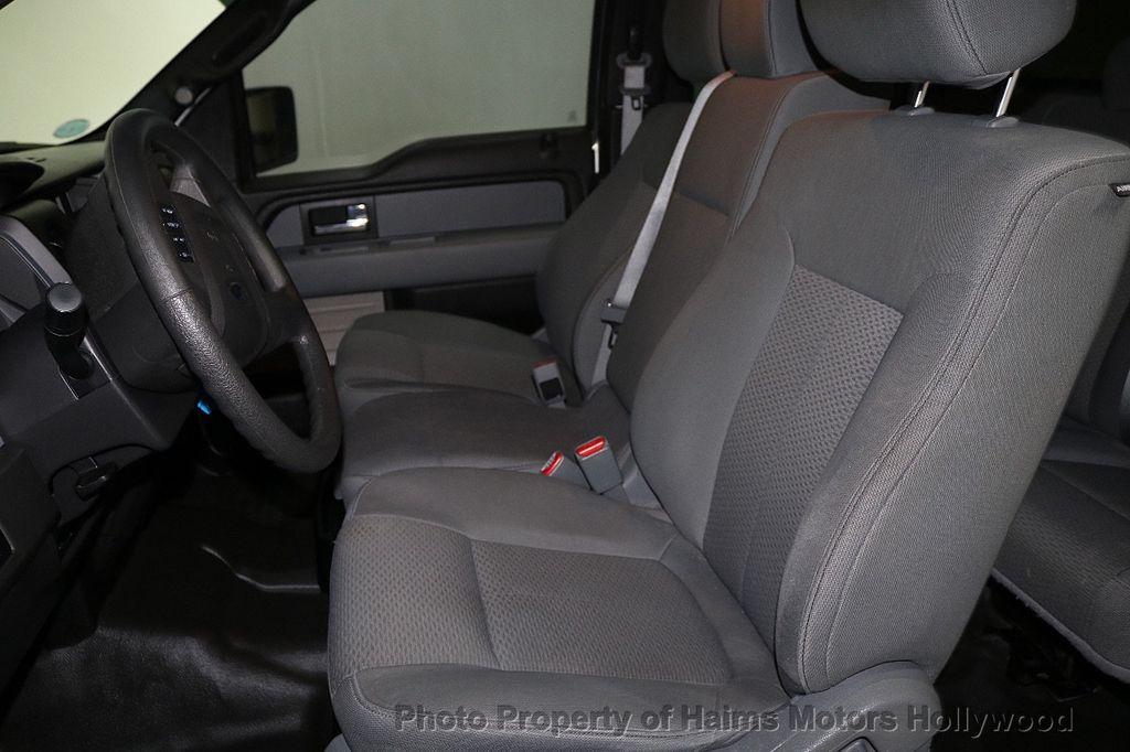 "2014 Ford F-150 2WD SuperCab 145"" STX - 18183634 - 19"