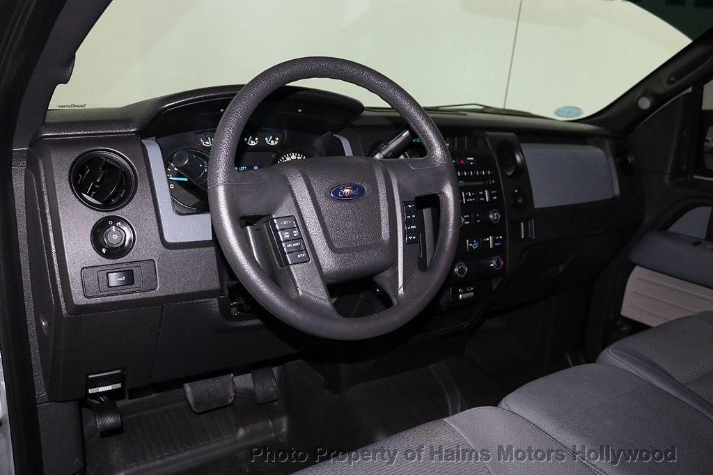 "2014 Ford F-150 2WD SuperCab 145"" STX - 18183634 - 20"