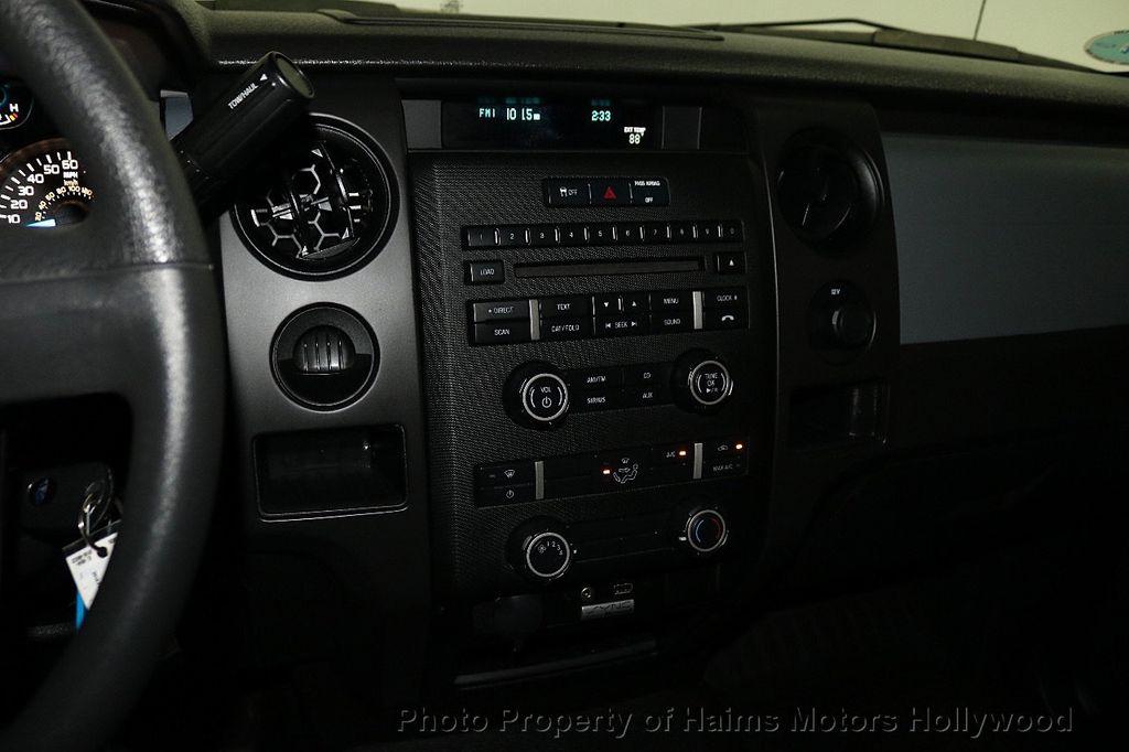 "2014 Ford F-150 2WD SuperCab 145"" STX - 18183634 - 21"