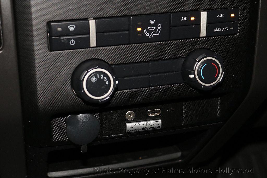 "2014 Ford F-150 2WD SuperCab 145"" STX - 18183634 - 23"