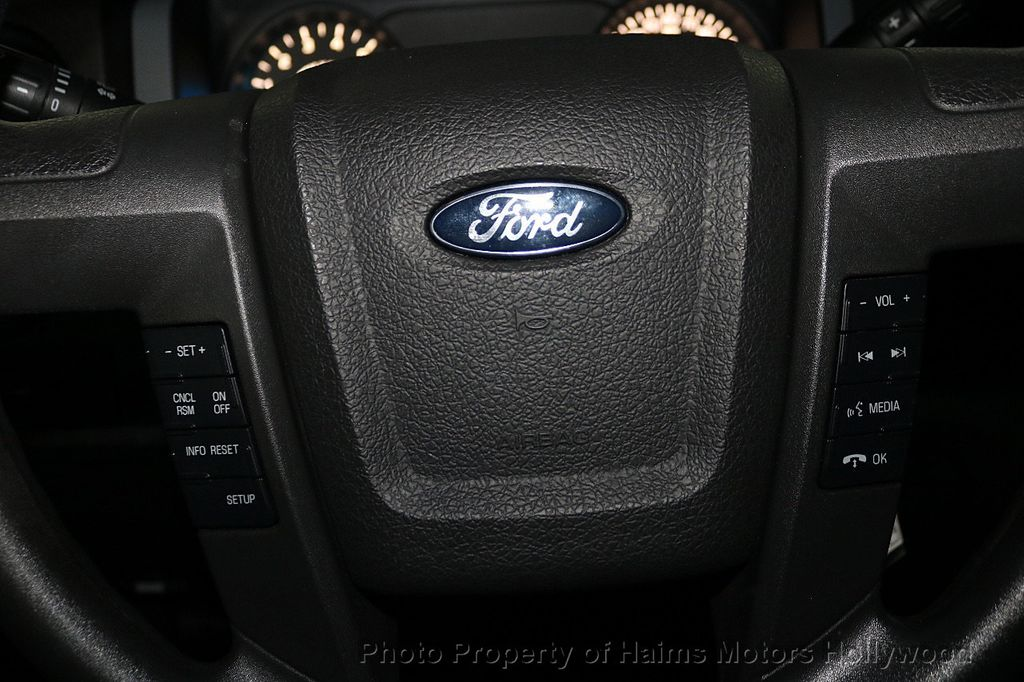 "2014 Ford F-150 2WD SuperCab 145"" STX - 18183634 - 27"