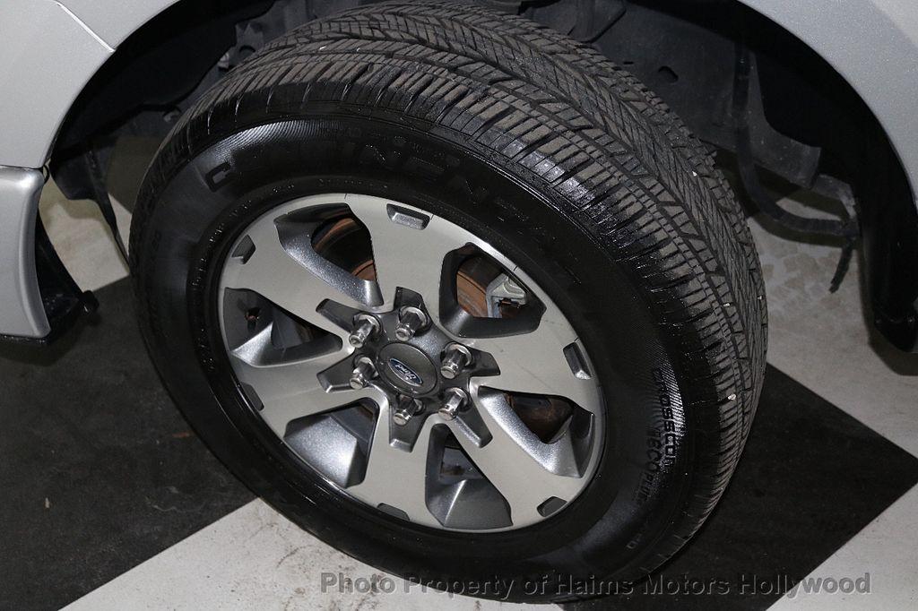 "2014 Ford F-150 2WD SuperCab 145"" STX - 18183634 - 30"