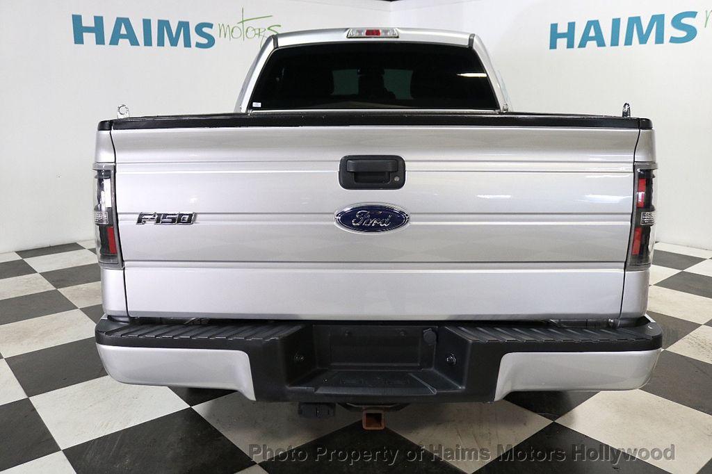 "2014 Ford F-150 2WD SuperCab 145"" STX - 18183634 - 5"