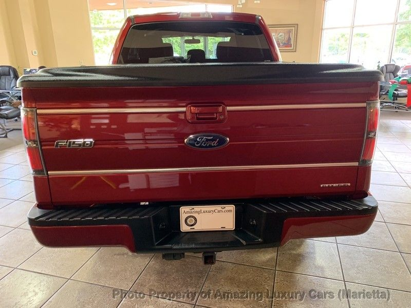 "2014 Ford F-150 2WD SuperCrew 145"" FX2 - 18996928 - 6"