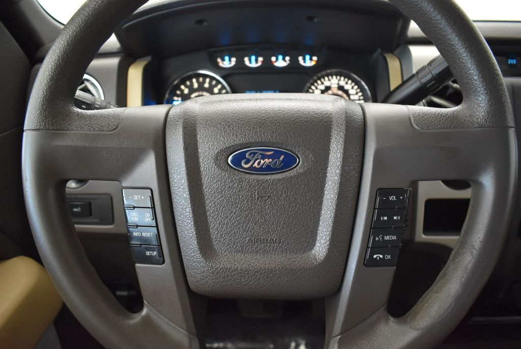"2014 Ford F-150 2WD SuperCrew 145"" XLT - 17727715 - 15"