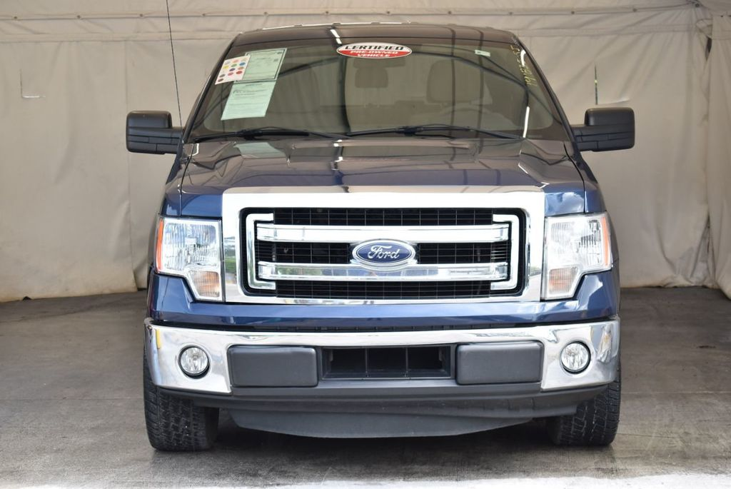"2014 Ford F-150 2WD SuperCrew 145"" XLT - 17727715 - 2"