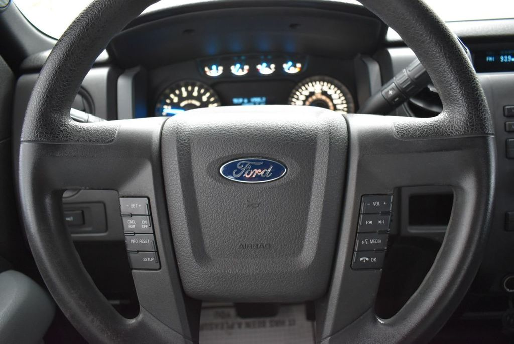 """2014 Ford F-150 2WD SuperCrew 145"""" XLT Truck Ford F-150 - 18649738 - 14"""