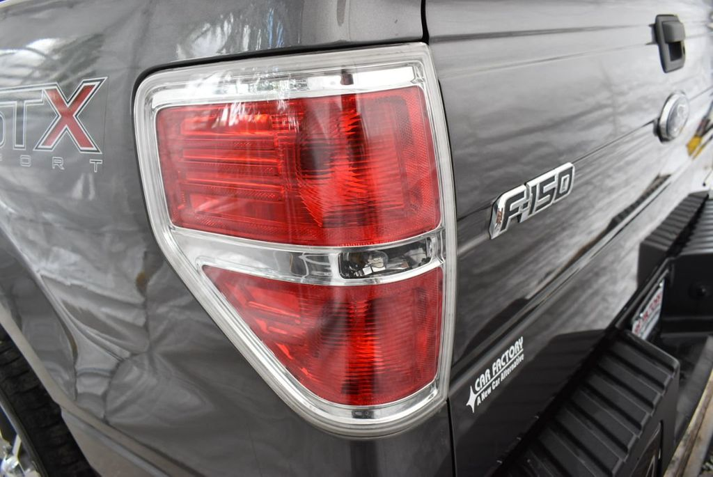 """2014 Ford F-150 2WD SuperCrew 145"""" XLT Truck Ford F-150 - 18649738 - 18"""