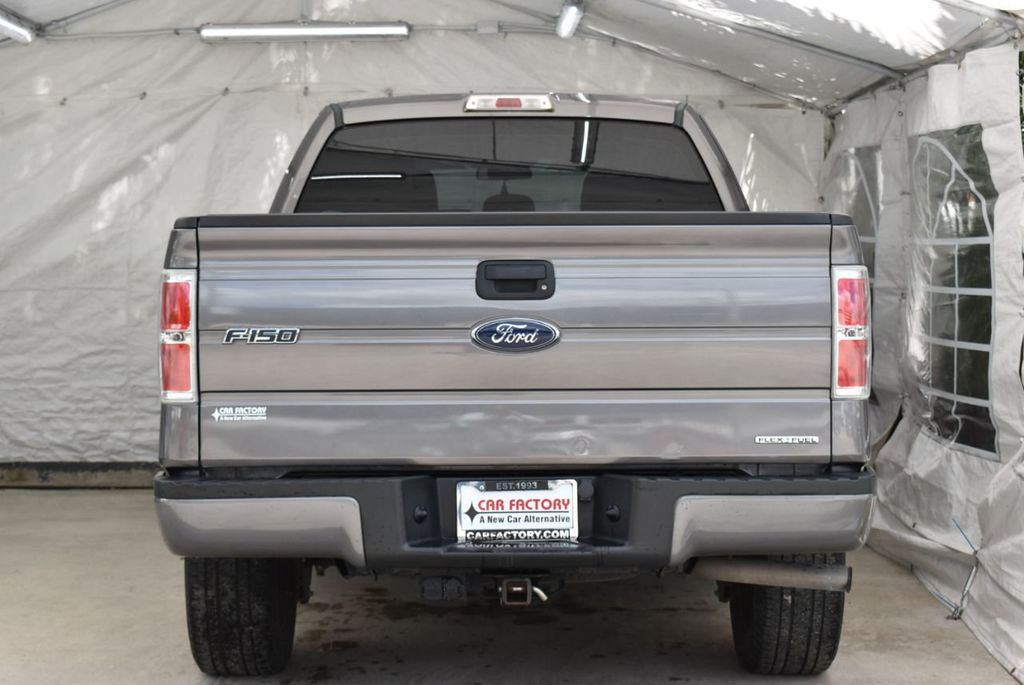 """2014 Ford F-150 2WD SuperCrew 145"""" XLT Truck Ford F-150 - 18649738 - 3"""