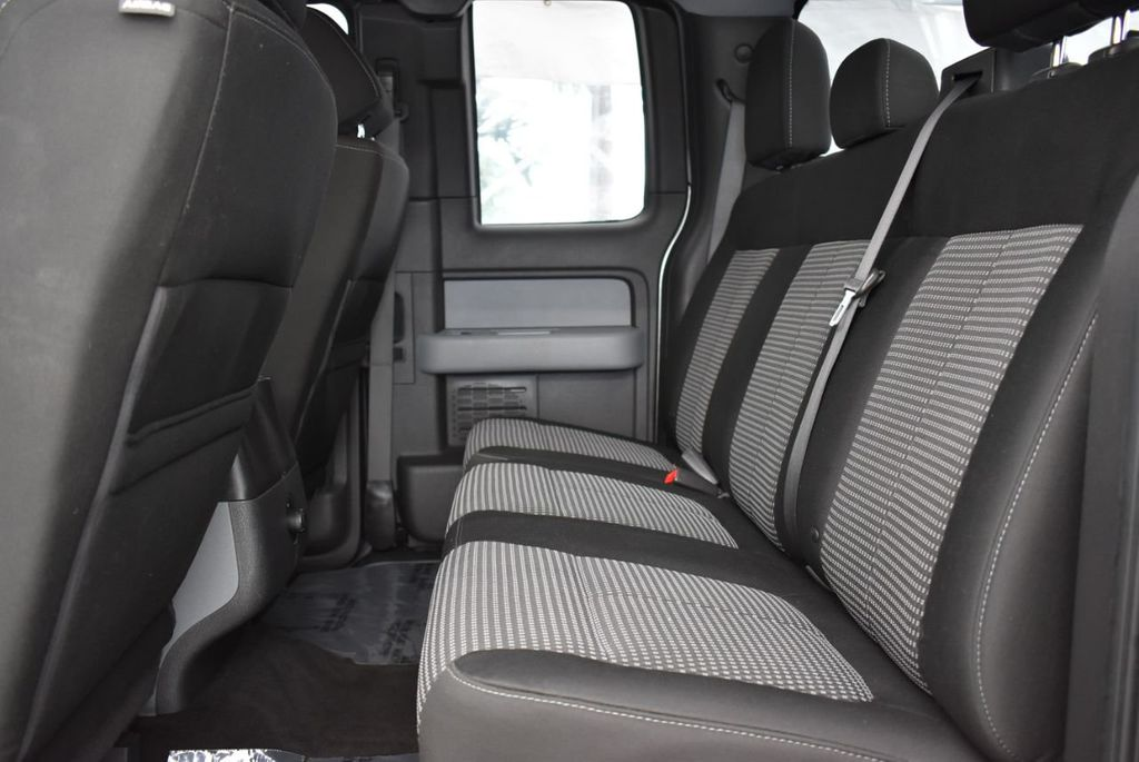 """2014 Ford F-150 2WD SuperCrew 145"""" XLT Truck Ford F-150 - 18649738 - 8"""