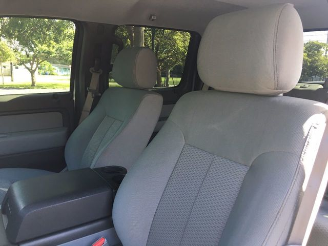 "2014 Ford F-150 4WD SuperCab 145"" XLT - Click to see full-size photo viewer"