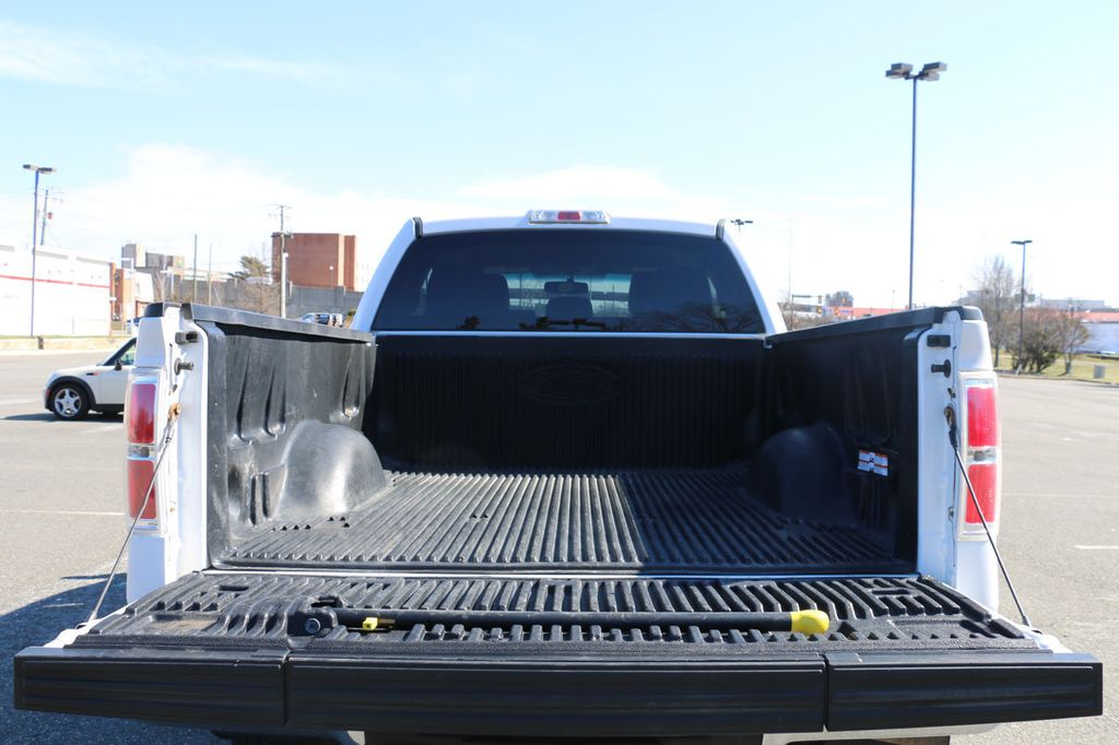 "2014 Ford F-150 4WD SuperCab 145"" XLT - 17403059 - 37"