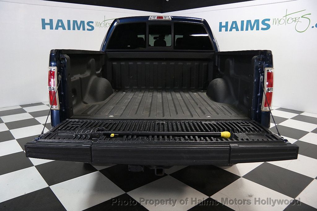 "2014 Ford F-150 4WD SuperCrew 145"" Limited - 16409179 - 8"