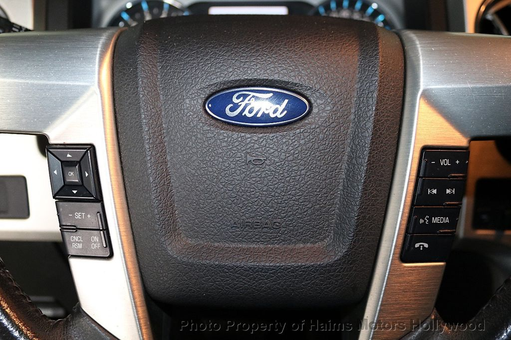 "2014 Ford F-150 4WD SuperCrew 145"" Platinum - 18065598 - 28"