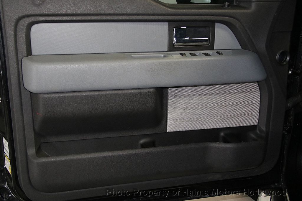 "2014 Ford F-150 4WD SuperCrew 145"" XLT - 16585199 - 8"