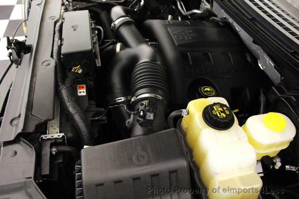 2014 Ford F-150 CERTIFIED F150 FX4 4X4 TREMOR PLUS CAMERA NAVIGATION - 18006910 - 17