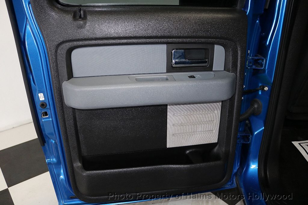 2014 Ford F-150 FORD F-150 STX 4X4 - 18112632 - 10