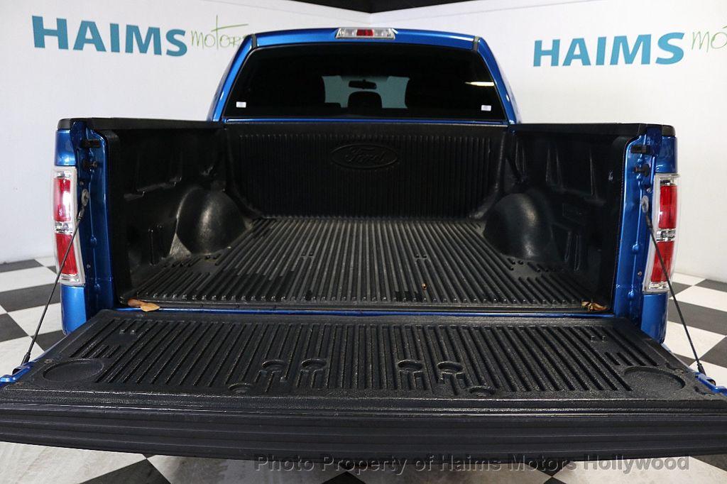 2014 Ford F-150 FORD F-150 STX 4X4 - 18112632 - 8