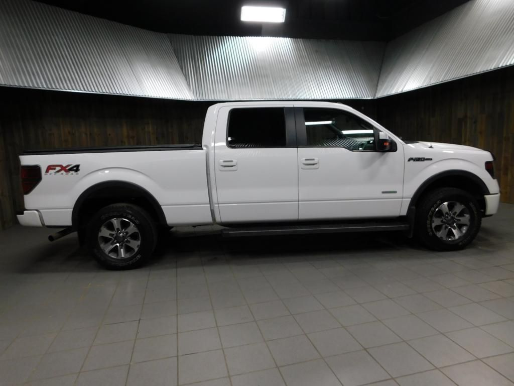 2014 Ford F-150 FX4 - 18087488 - 9