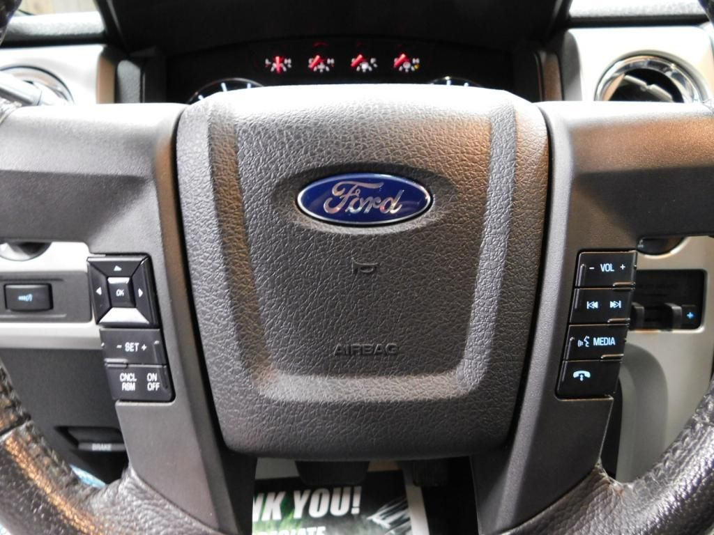 2014 Ford F-150 FX4 - 18087488 - 10