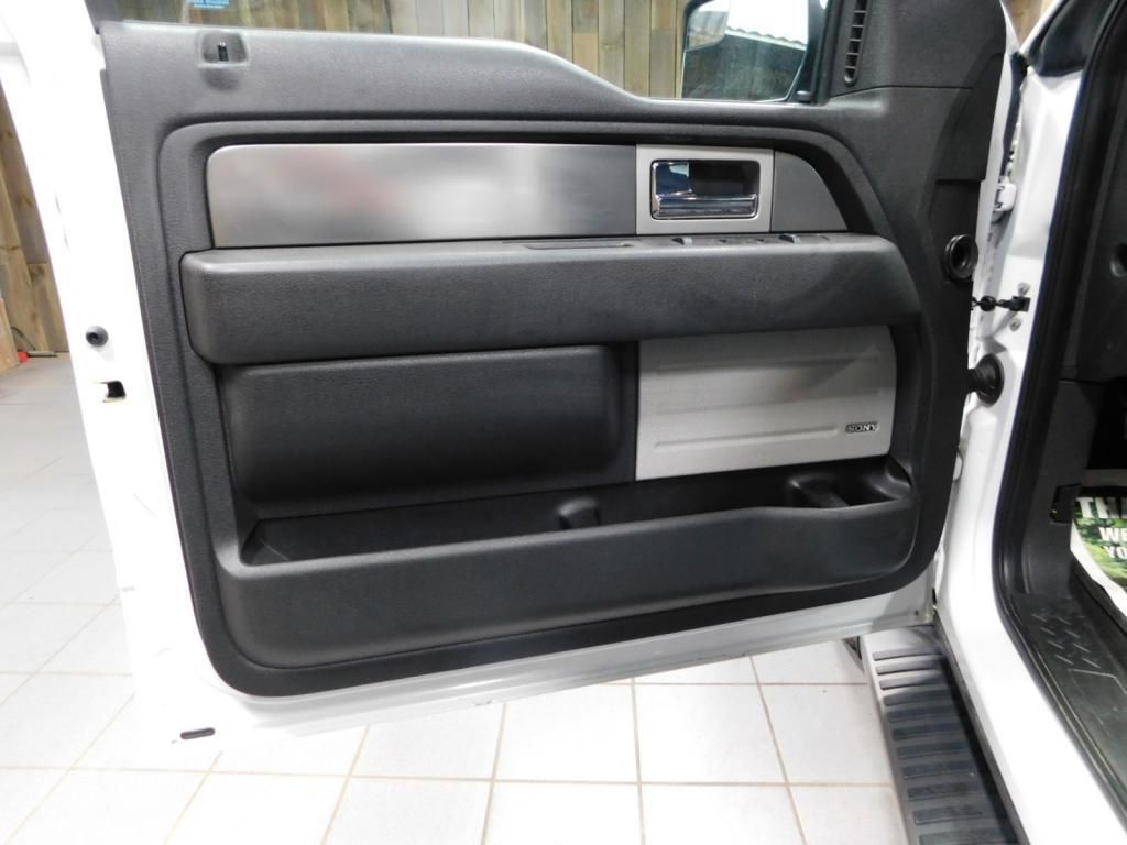 2014 Ford F-150 FX4 - 18087488 - 12