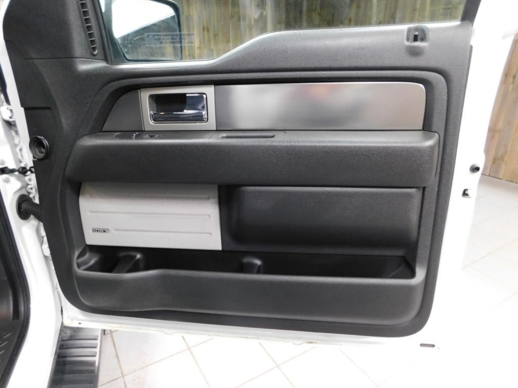 2014 Ford F-150 FX4 - 18087488 - 15