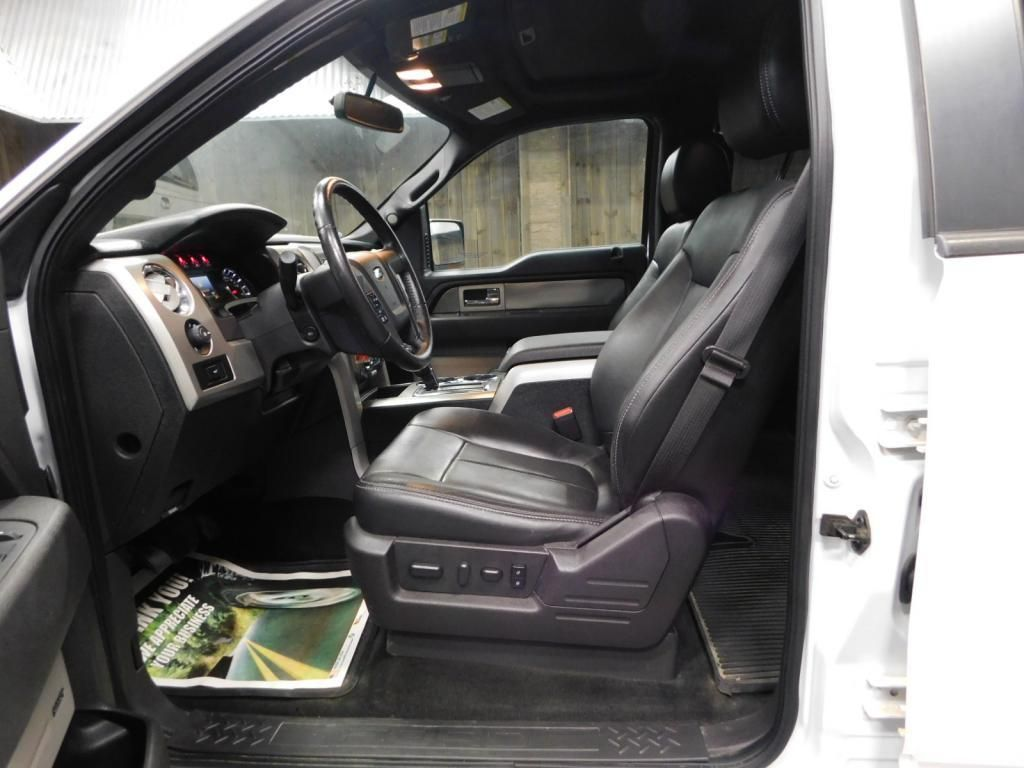 2014 Ford F-150 FX4 - 18087488 - 20