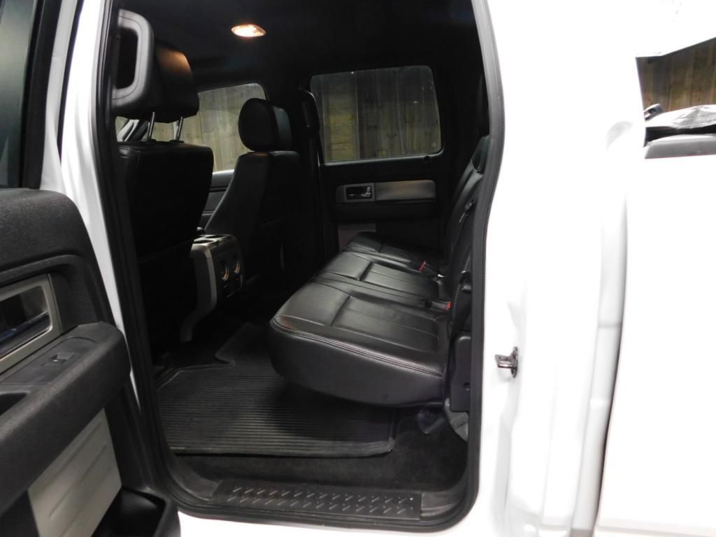 2014 Ford F-150 FX4 - 18087488 - 21